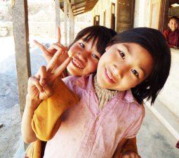 WMH project Myanmar