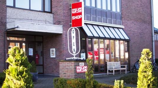 WMH shop boechout