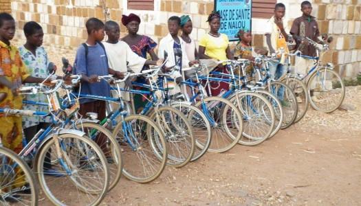 fiets schenken wmh