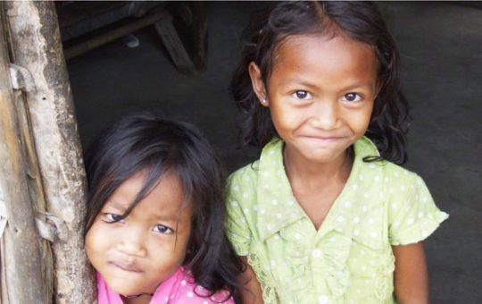 kinderen cambodja 2