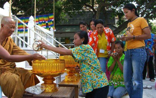 project thailand fatima center