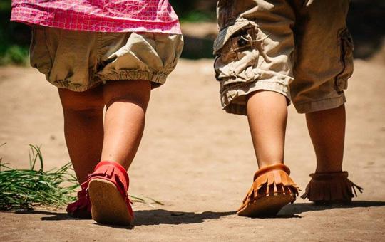 peru puriy kinderschoentjes 540