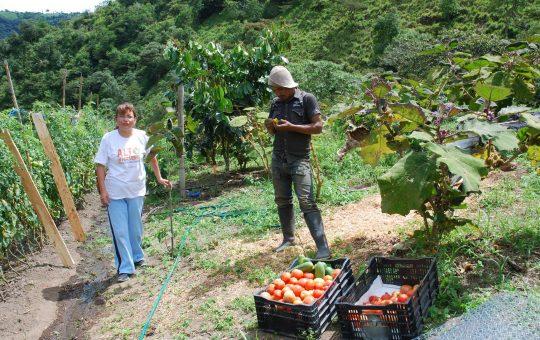 ecassef duurzame landbouw ecuador