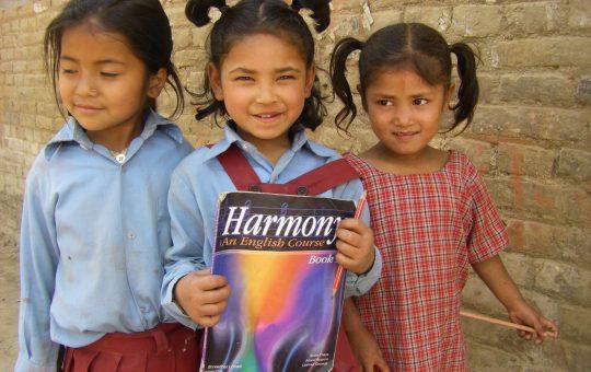 leerlingen 2 sarmila project