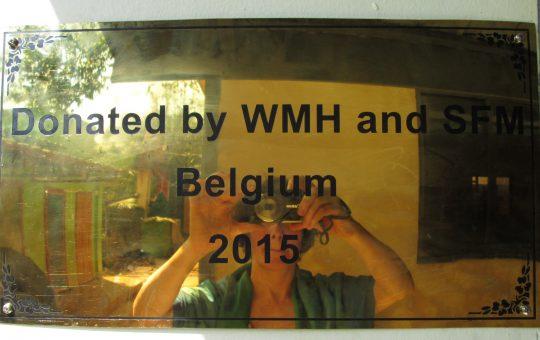 project wmh myanmar