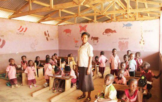 school ghana akwaaba wmh