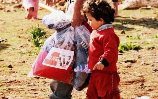 hulp-wmh-sos-syrian-children-syrie-vluchtelingen