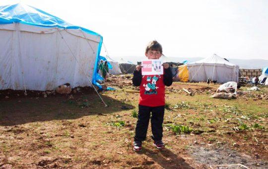 vluchtelingenkamp-syrie-wmh-sos-syrian-children-project