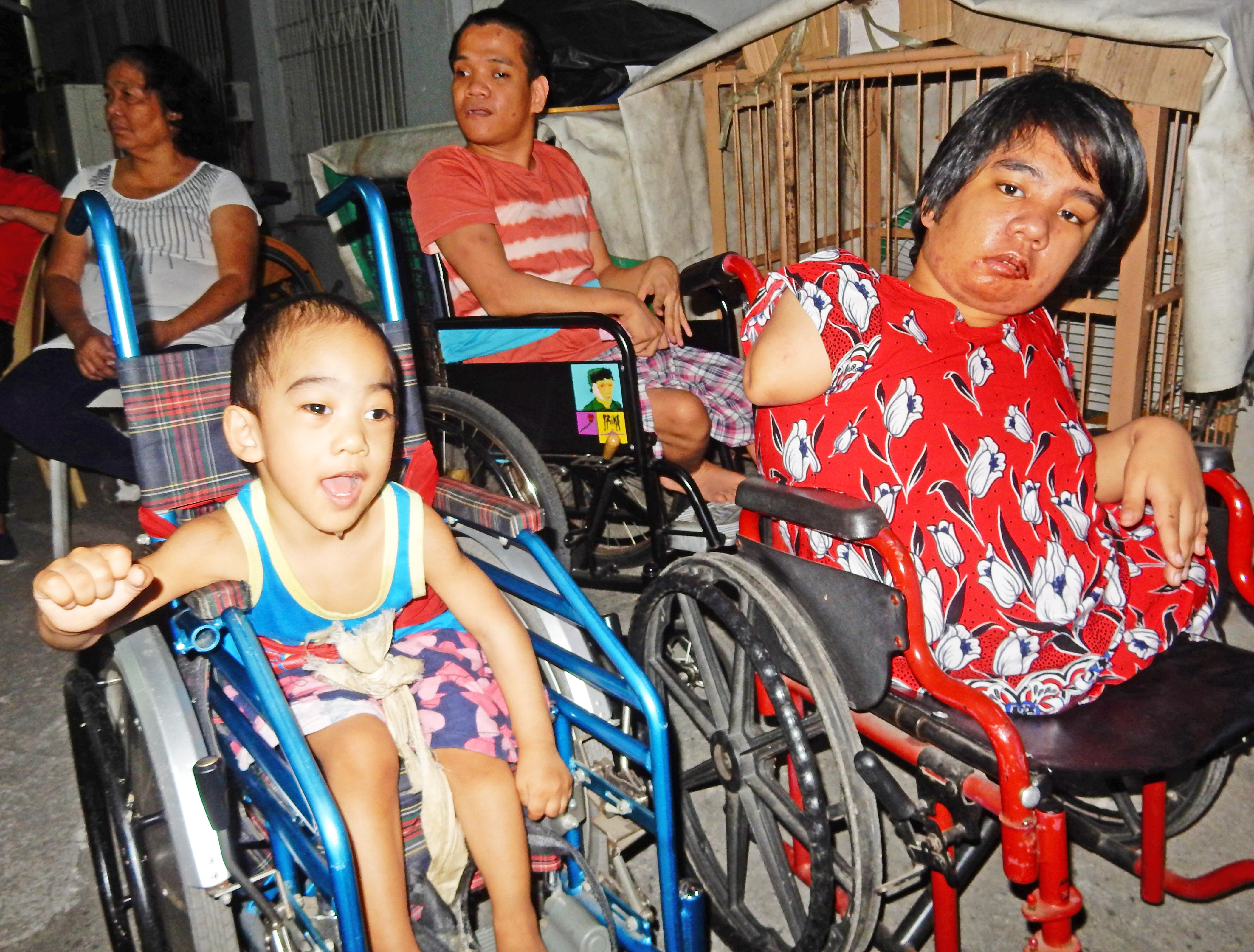 filipijnen project hcl wmh2