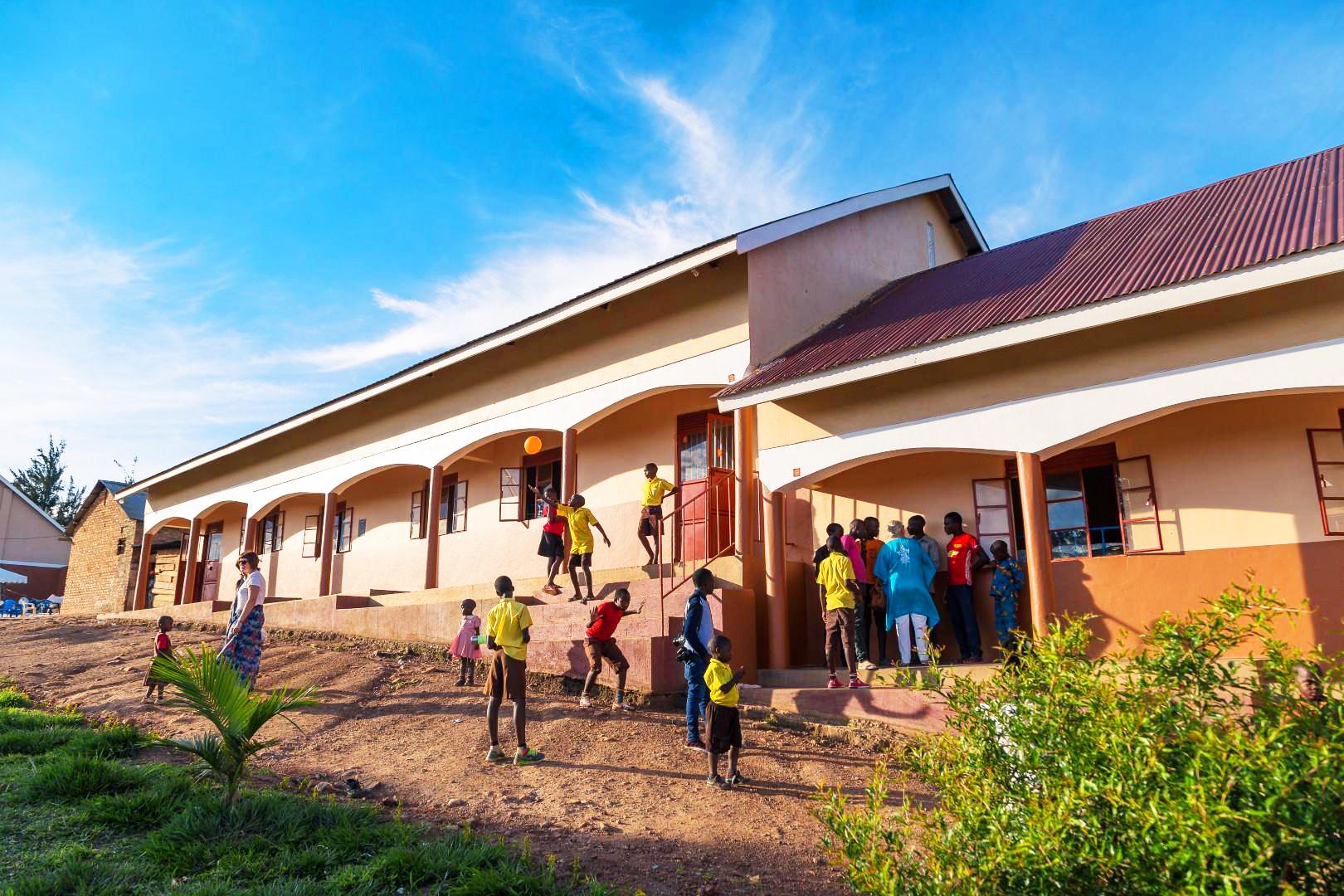 Adullam primary school
